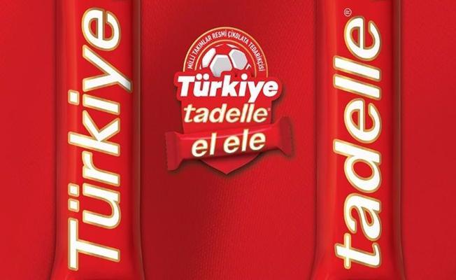 """Tadelle şimdi """"Türkiye"""" paketleriyle raflarda"""