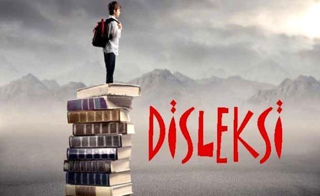 Okuma yazmayı geç öğrenme disleksi habercisi olabilir