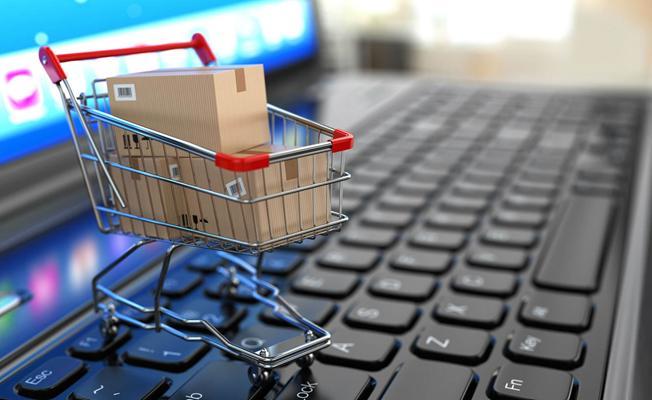 Türkiye'nin Dörtte Biri Online Alışveriş Yapıyor
