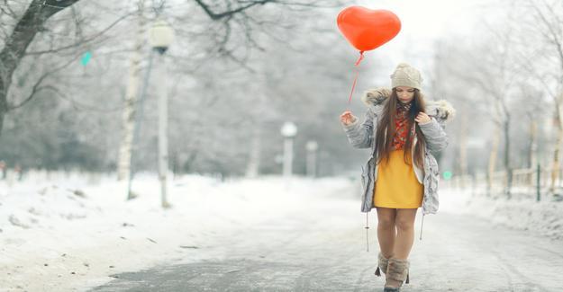 Kalp Gribine Karşı Dikkali Olun