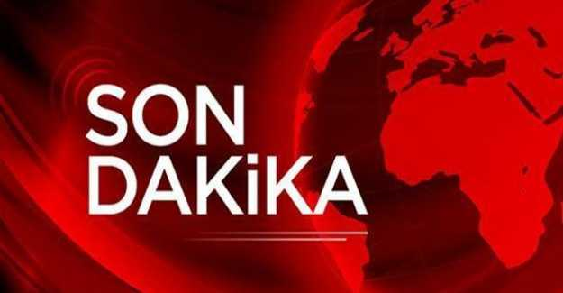 Türkiye'ye Roketli Saldırı Yapıldı