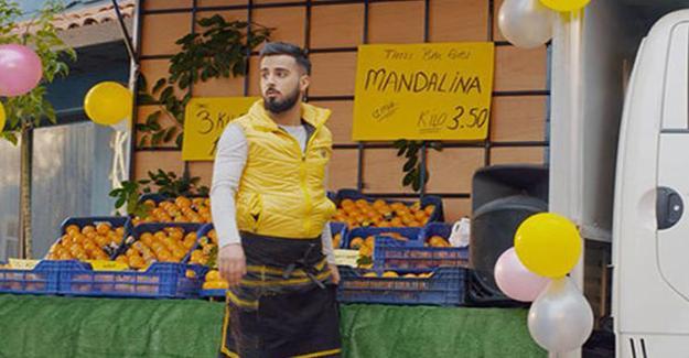 Vay Delikanlı Gönlüm Vay Şarkısını Söyleyen Mandalinacı Pazarcı Veysel Mutlu Kimdir ?