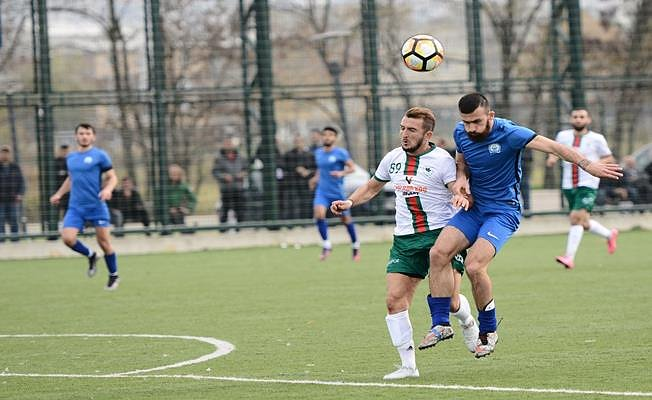 Yıldırım Belediyespor Futbolda da İddaalı
