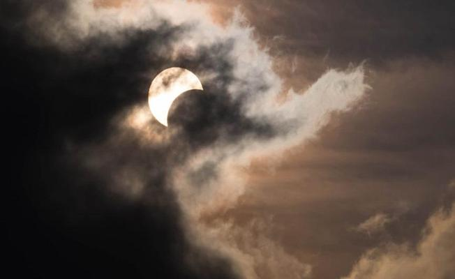 Yüzyılın Ay Tutulması Geliyor