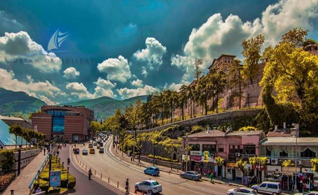 Bursa 200 milyon TL'lik Yatırım'la Türkiye'ye Örnek Oluyor