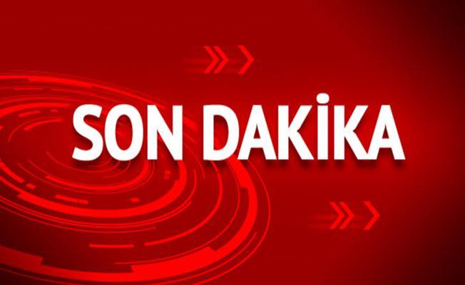 Bursa'da Akaryakıt Tankeri Eve Çarptı