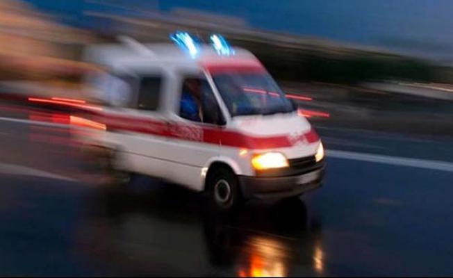 Bursa'da Balkondan Düşen Bebek Ağır Yaralandı