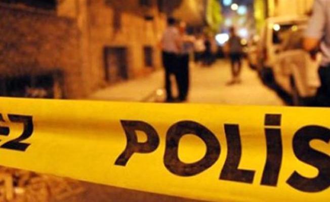 Bursa'da Börekçi Dükkanını Kurşunladılar