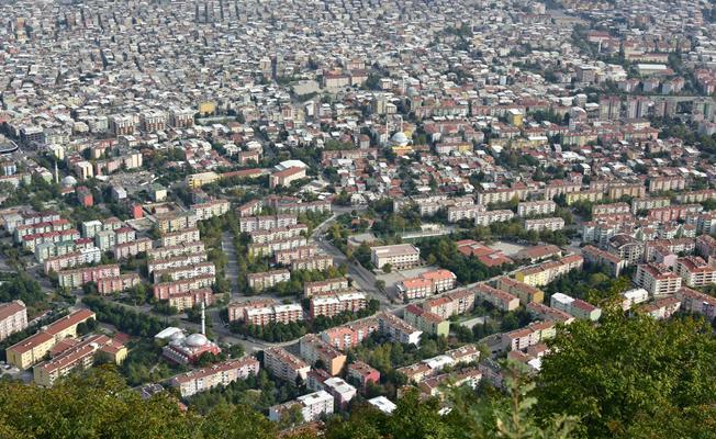 Bursa'nın Deprem Gerçeği Unutulmamalı