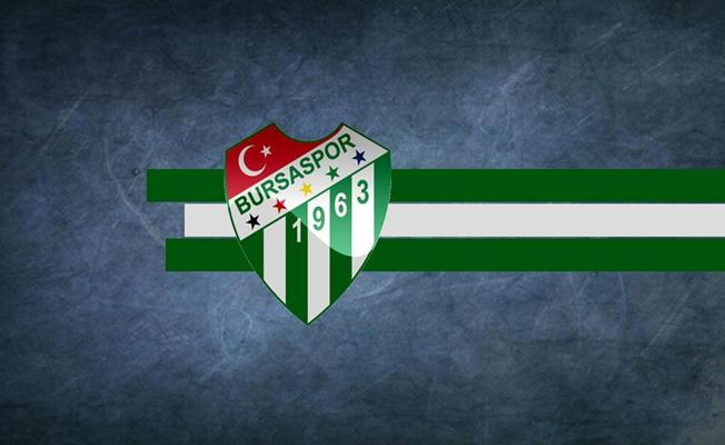 Bursaspor'a 3 Milyon'luk Destek