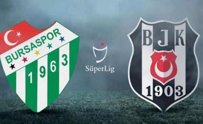 Bursaspor Beşiktaş Maçı Bilet Fiyatları