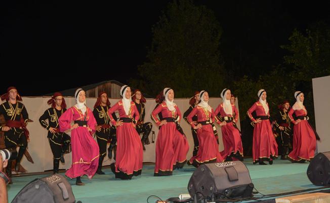 Karacabey Boğazköy Marioba Şenlikleri'ne İlgi Yoğundu