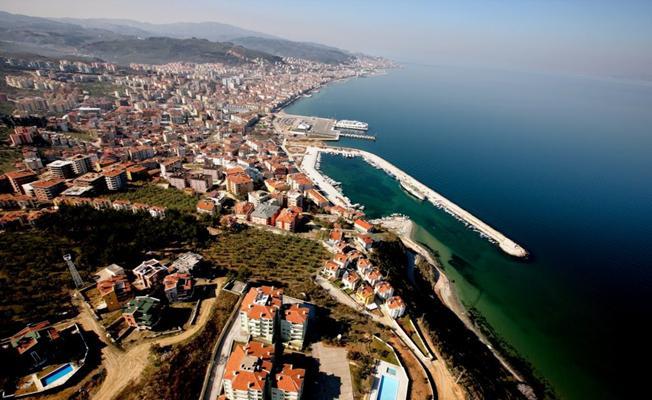 Mudanya'ya 16 Milyon'luk Yatırım