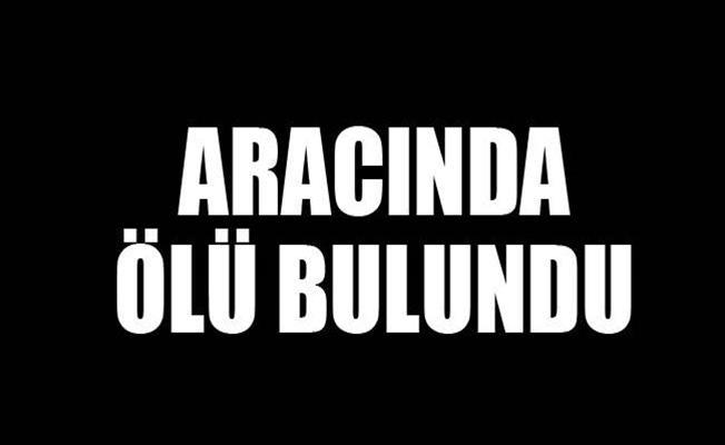 Antalya'da Ölüm Tehdidi Alan İşadamı Aracında Öldürülmüş Olarak Bulundu