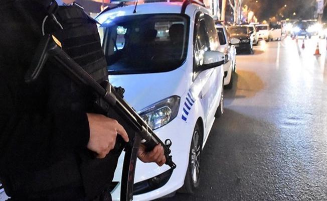 Bursa'da 90 Polisle Huzur Operasyonu Düzenlendi