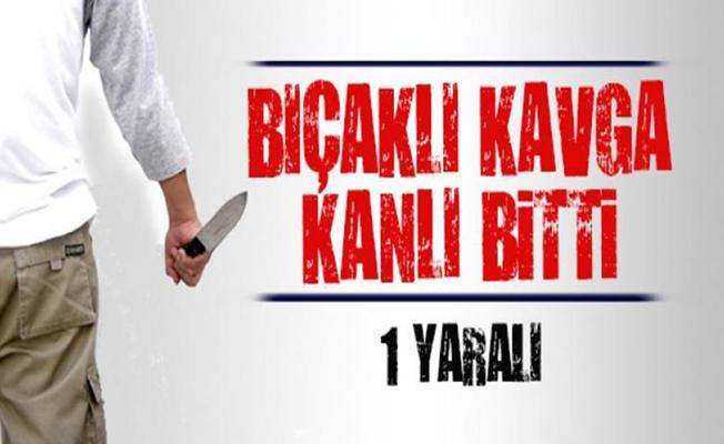 Bursa'da Düğünde Bıçaklı Kavga: 1 Yaralı