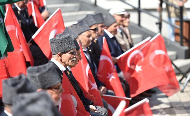 Bursa'nın Kurtuluşu Bu Yılda Coşkuyla Kutlandı