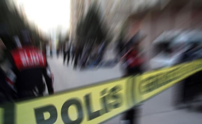Bursa'da Okulda Kan Aktı: Servis Şöförleri Birbirine Girdi!