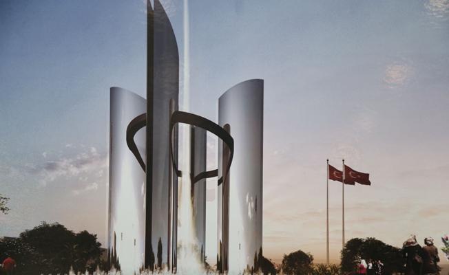 Bursa'daki O Meydan ''Millet Bahçesi Oluyor''