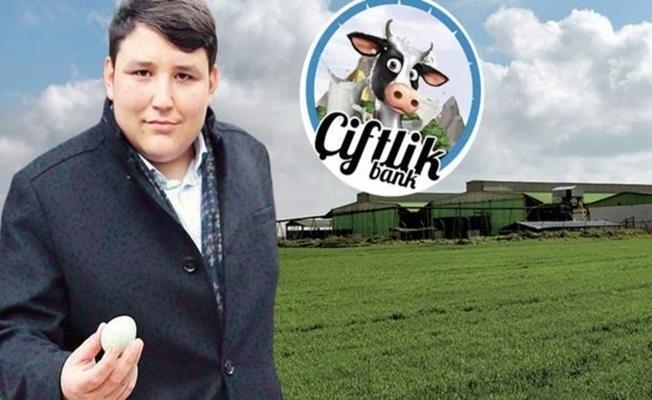 Çiftlikbank'ın Aranan İsmi Teslim Oldu