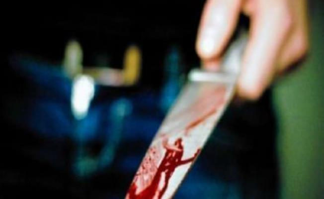 İstanbul Ataşehir'de Karı Koca Birbirini Bıçakladı