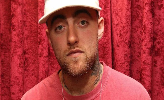 Ünlü Rapçi Mac Miller Evinde Ölü Bulundu