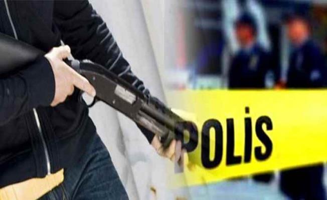 Bursa Arabayatağı'nda Bir Eve Pompalı Tüfekle Ateş Açtılar