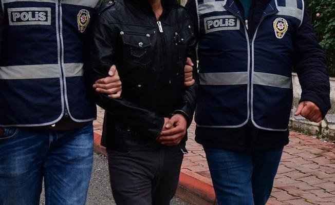 Bursa'da 7 Ayrı Suçtan Aranan Suç Makinesi Şahıs Yakalandı!