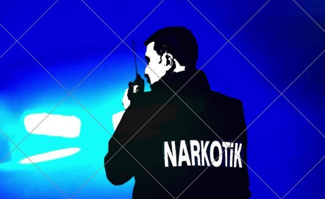 Bursa Narkotik Polisi'nden Uyuşturucu Operasyonu: 3 Gözaltı