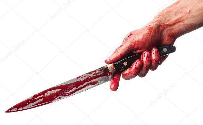 Eski Karısını Öldüren Zanlı ''Namus İçin Öldürüdüm'' dedi
