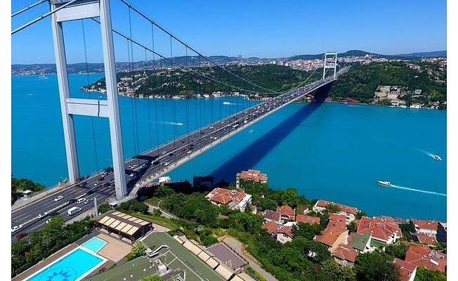 FSM Köprüsünde İntihar!