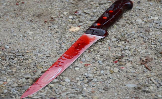 İstanbul Kadıköy'de Bir Şahıs 9 Kişiyi Bıçakladı