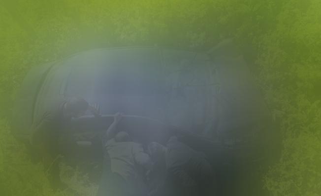Rize Çamlıhemşin'deki Kazada 6 Kişi Yaralandı
