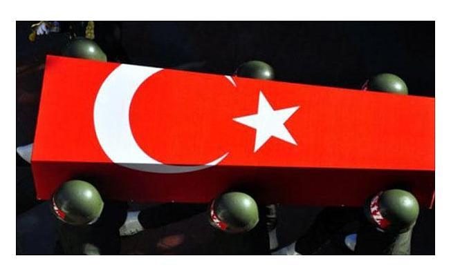 Tunceli'de 2 Askerimiz Donarak Şehit Oldular!