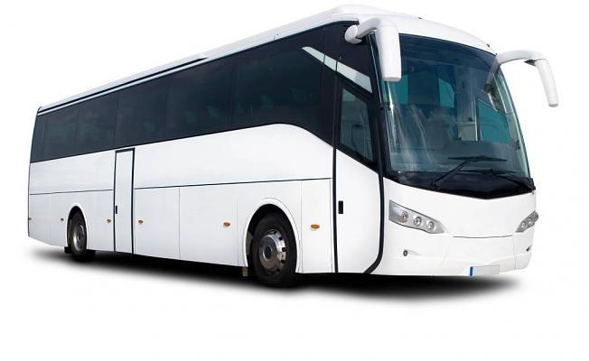 Yolcu Otobüsü Alev Topuna Döndü!