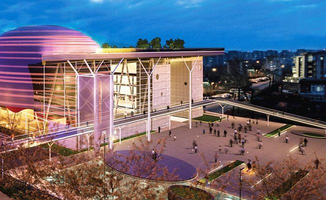 Bursa'da Tarih Dersleri Fetih Müzesinde İşleniyor!