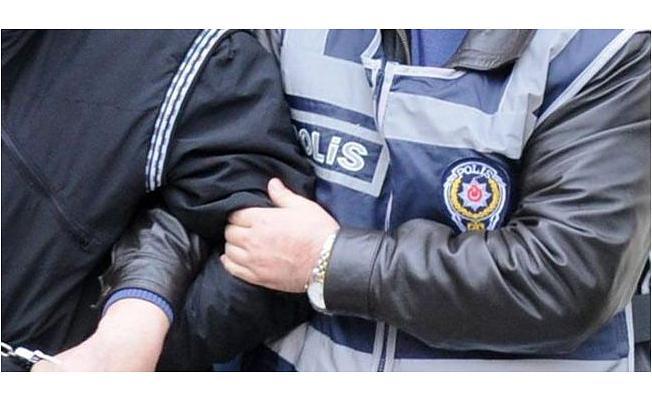 Bursa'da Uyuşturucu İle Suçüstü Yakalandılar!