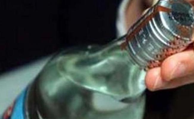Bursa'da Kaçak İçki Operasyonu: 115 Şişe Kaçak İçki Ele Geçirildi