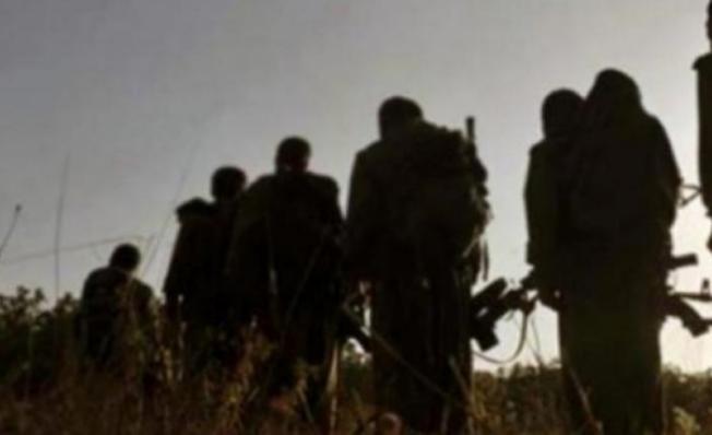 Gri Listede Bulunan İlyas Karakoç İsimli Terörüst Öldürüldü!