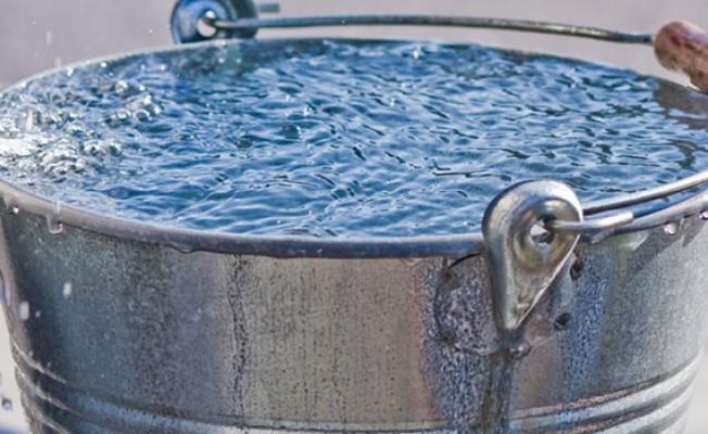 Konya Seydişehir'de Banyodaki Su Kovasına Düşen Çocuk Öldü!