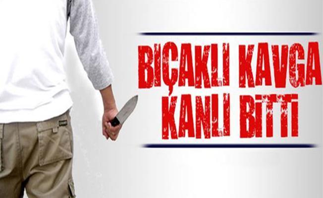 Bursa'da Çiftlikte Bıçaklı Dehşet! 1 Ölü 1 Yaralı