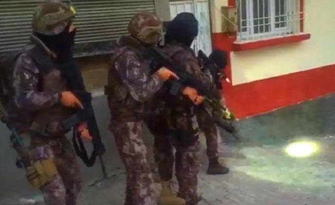 Bursa'daki Uyuşturucu Operasyonunda 14 Kişi Gözaltına Alındı