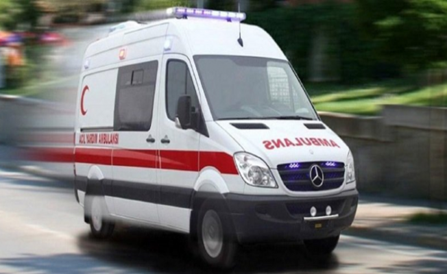 Bursa'da 6 Yaşındaki Çocuk Şeker Sandığı Fare Zehrini Yuttu!