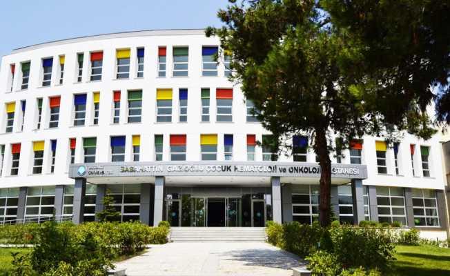 Sabahattin Gazioğlu Çocuk Hematoloji ve Onkoloji Hastanesi