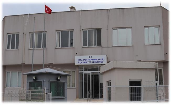Bursa Karacabey İlçe Emniyet Müdürlüğü