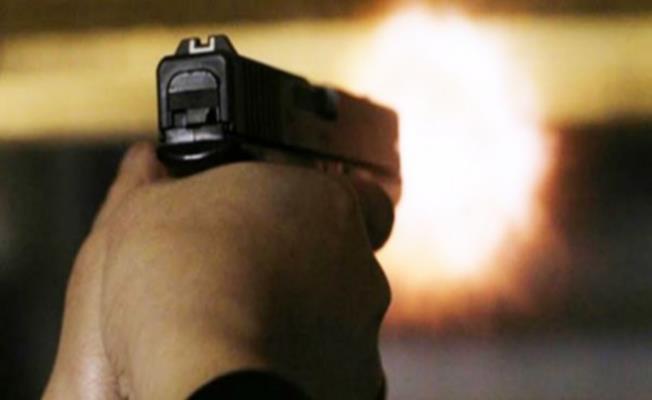 Bursa'daki Silahlı Kavgada 1 Kişi Yaralandı