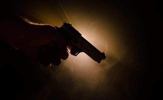Bursa'lı Polis Memuru Evinde Başından Vurulmuş Halde Bulundu!