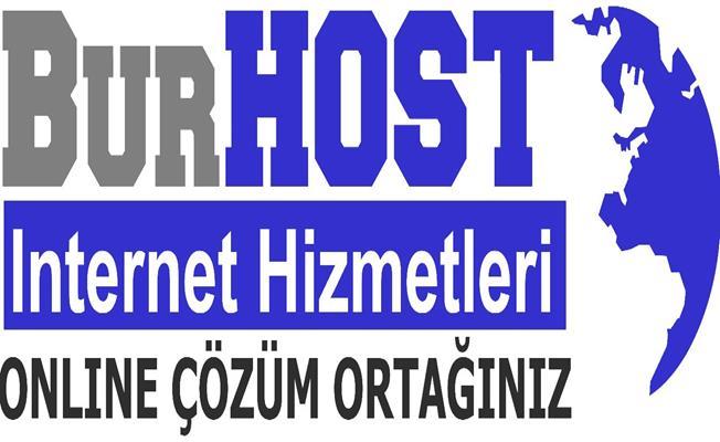 BurHOST İnternet Hizmetleri