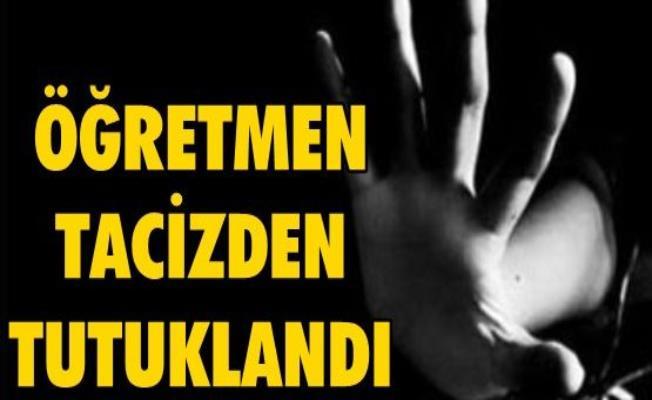 Bilecik'te Öğretmenden Öğrenciye Taciz İddiası: Öğretmen Tutuklandı