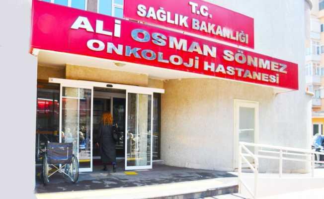 Bursa Osman Sönmez Onkoloji Hastanesi